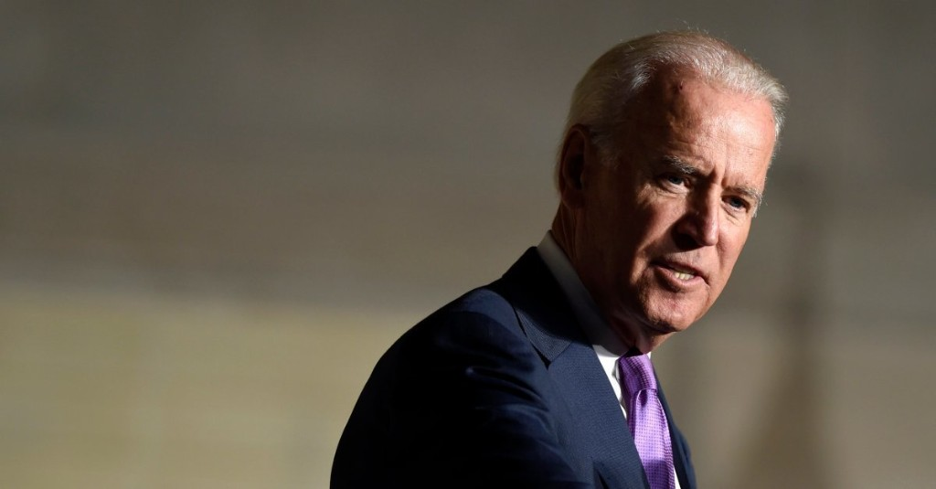 20 Years of Change: Joe Biden on the Violence Against Women Act