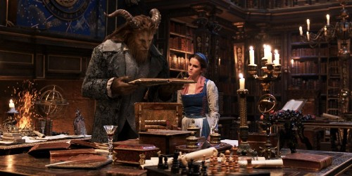 Here's Proof That the New Beauty and the Beast Trailer Is Pretty Much the Same as the Original