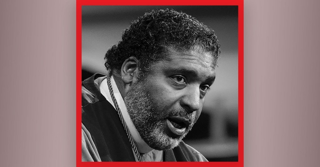 Rev. William Barber: George Floyd Protests Represent Call to Address Systemic Racism in U.S.
