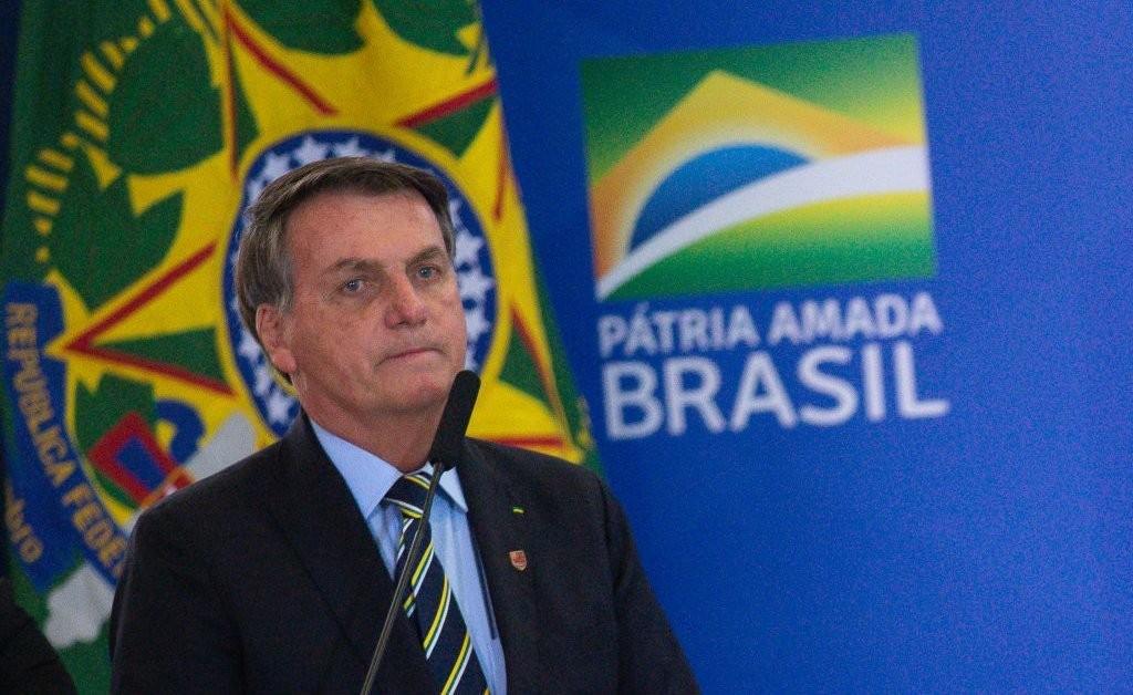 Brazil's President Jair Bolsonaro Tested for COVID-19 After Exhibiting Symptoms