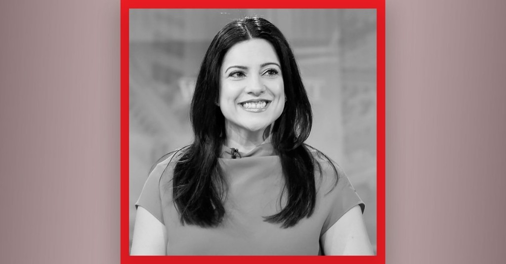 'Every Girl Has to Learn How to Code.' Reshma Saujani Wants to Make Space for Young Women in Tech