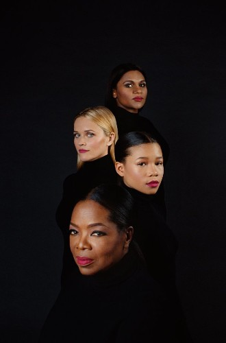 Why A Wrinkle in Time Will Change Hollywood