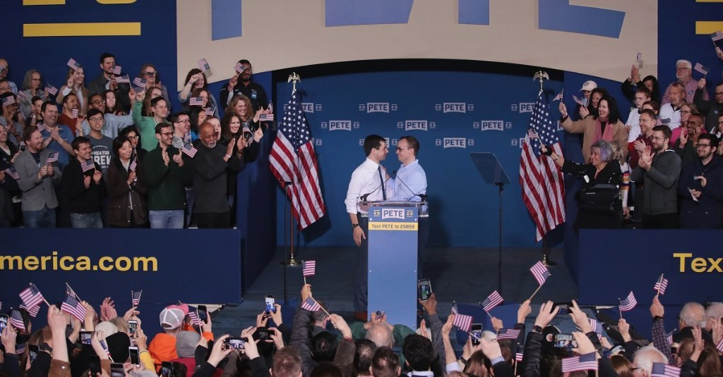Pete Buttigieg Enters Presidential Race With a Message of Generational Change