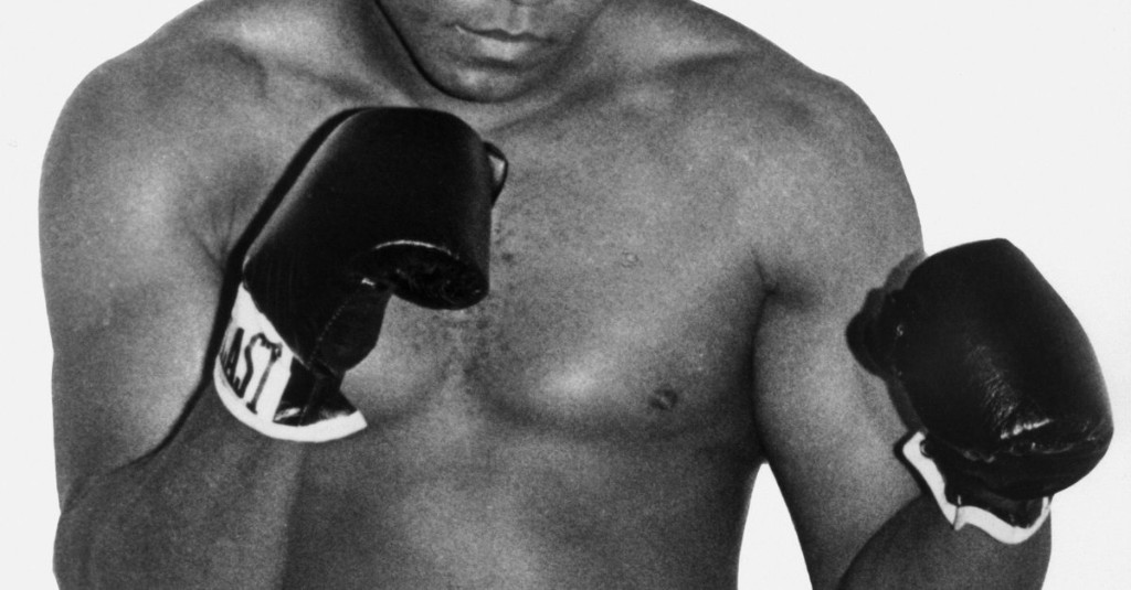 President Obama: Muhammad Ali Was 'A Man Who Fought for Us'