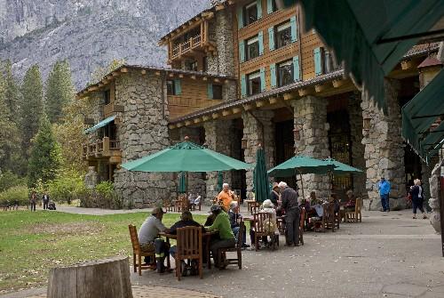 170 Sickened at Yosemite as Park Confirms 2 Cases of Norovirus