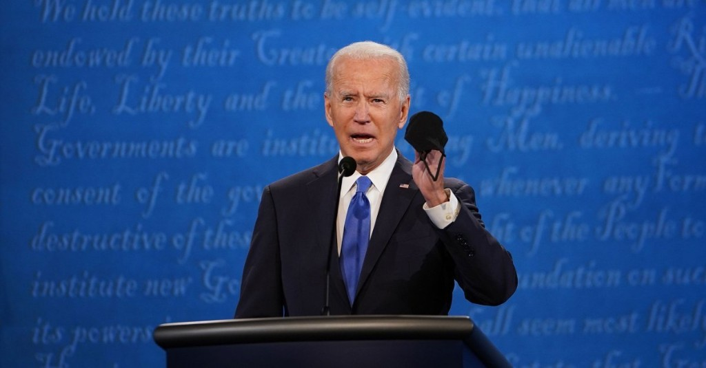 As Joe Biden Touts 'Bidencare,' Donald Trump Promises a Health Care Plan That Doesn't Exist