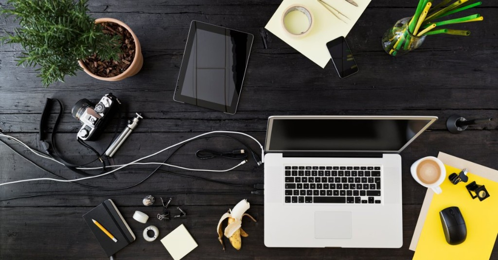 4 Ways to Make Yourself More Productive, According to an Expert