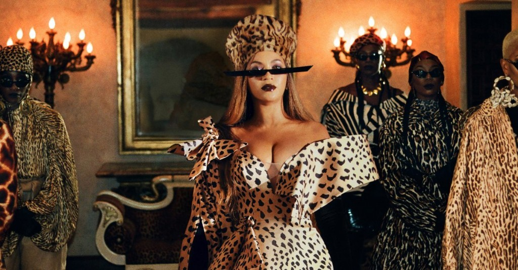 A Fashion Historian Unpacks the Symbolism of Beyoncé's 'Black Is King' Costumes