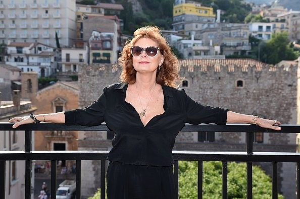 Susan Sarandon Wants to 'Blaze One' With A$AP Rocky and Action Bronson