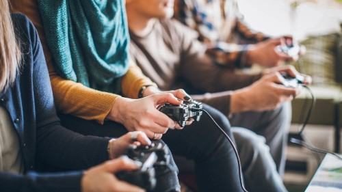 'Gaming Disorder' Is a Now an Official Medical Condition, According to the WHO