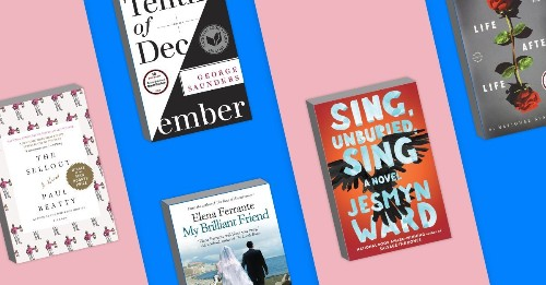 The 10 Best Fiction Books of the 2010s