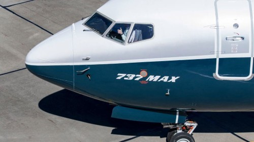 Boeing and FAA Oversight of the 737 MAX 8 Was Flawed: Report
