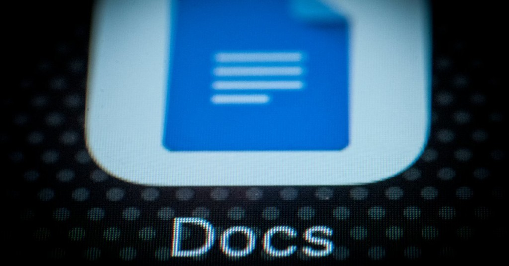This New Trick Will Change How You Use Google Docs Forever