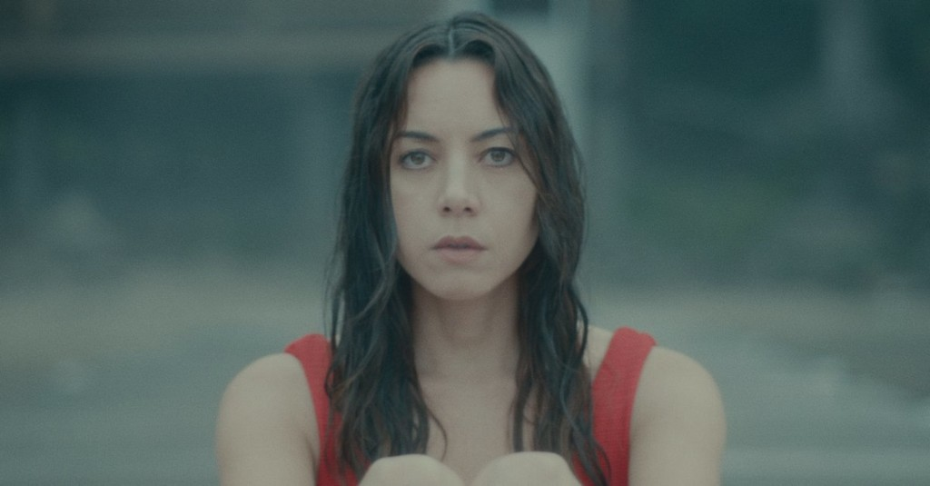 Aubrey Plaza Is Marvelous in the Otherwise Only Semi-Satisfying Black Bear