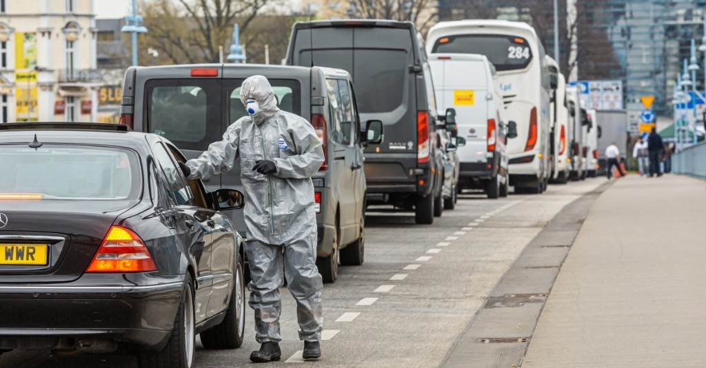 E.U. Aims to End Coronavirus Border Restrictions by July