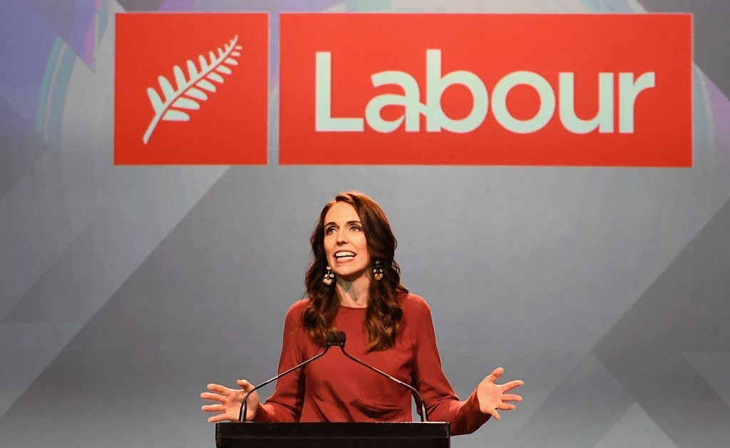 New Zealand's Jacinda Ardern Just Won a Landslide Victory. What Will She Do Now?