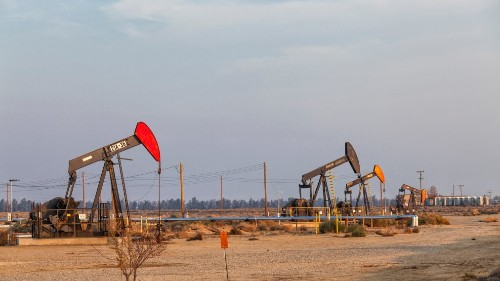 A 'Major Second Wave' of U.S. Fracking Is About to Be Unleashed Upon the World