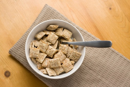 8 Best All-Natural Cereals for Weight Loss