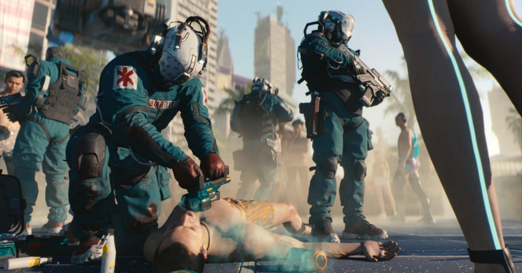 The 8 Video Games We Can't Wait to Play in 2020