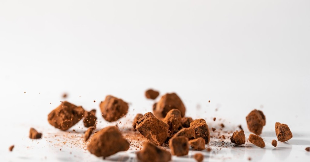 Malfunction at Lindt Factory Leaves Swiss Town Dusted in Cocoa Snow