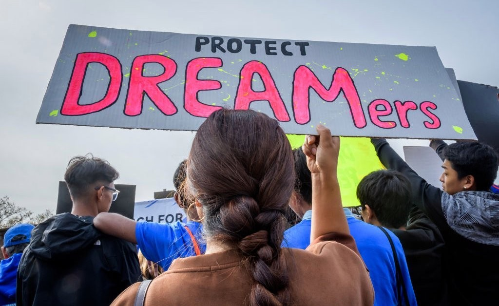 Why We Took Our Fight for DACA Recipients All the Way to the Supreme Court