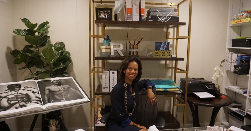 How Being a Single Mom Gave This Entrepreneur the Courage to Launch Her Own Company