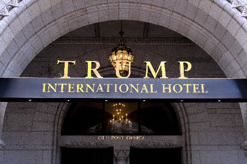 D.C. Sues Trump's Inaugural Committee, Claiming It Coordinated With President's Family to 'Grossly Overpay' for Hotel Space