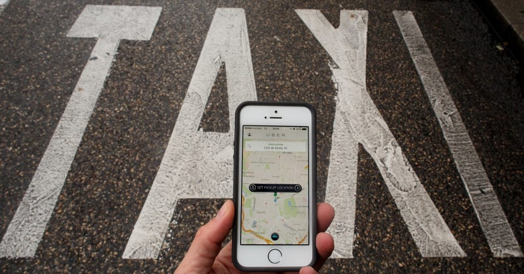 7 Dead-Serious Uber Controversies That Somehow Didn't Sink the Company