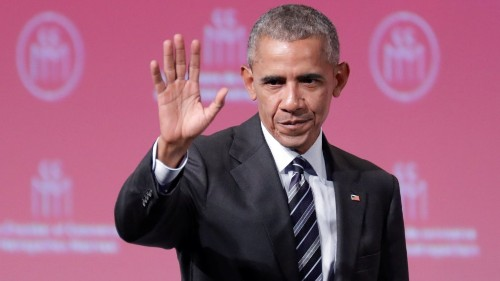 Obama's Response to the Charlottesville Violence is the Most Liked Tweet of all Time