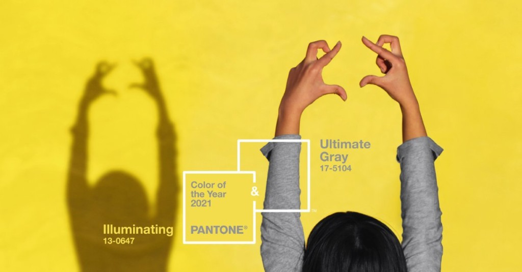 Why Pantone Selected Not One but Two Colors of the Year for 2021