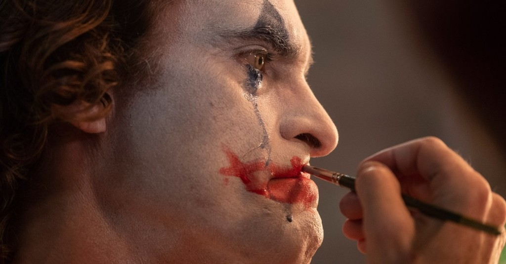 'Joker' Wants to Be a Movie About the Emptiness of Our Culture. Instead, It's a Prime Example