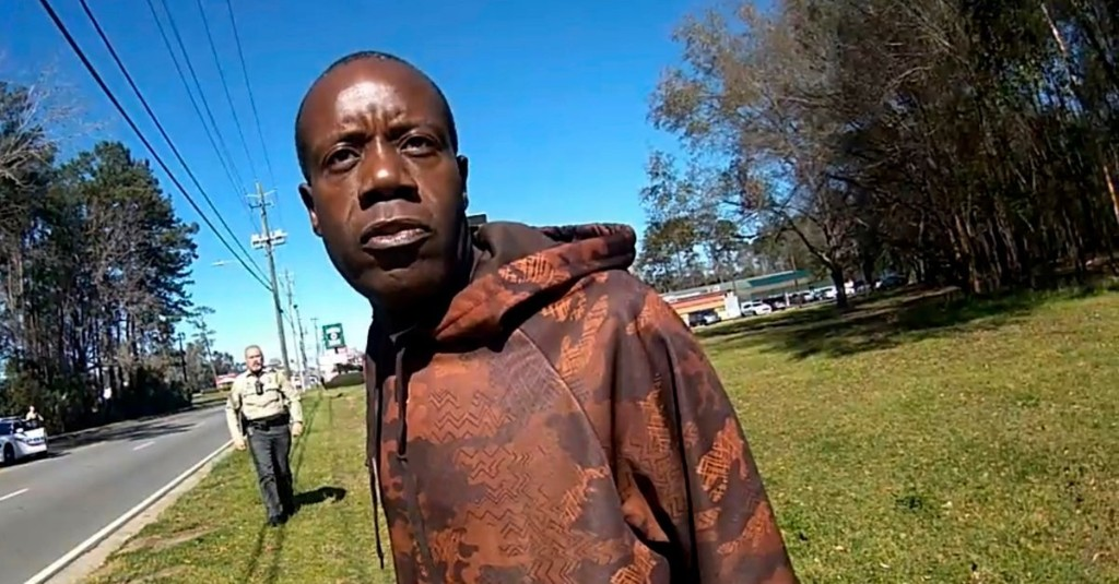 Georgia Police Sued Over Violent, Wrongful Arrest of Black Man Caught on Bodycam Video