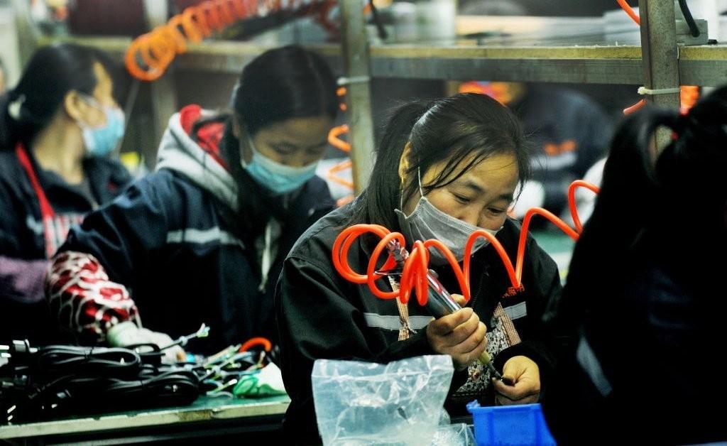 Impact of Coronavirus on China's Economy Only Just Beginning