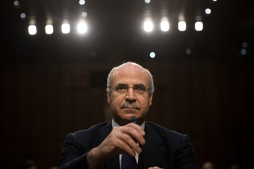 I'm Bill Browder. Here's the Biggest Mistake Putin Made When Trying to Get Access to Me Through Trump