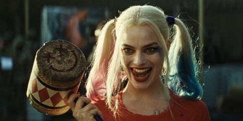 Margot Robbie Is Back as Harley Quinn and Looking More Maniacal Than Ever