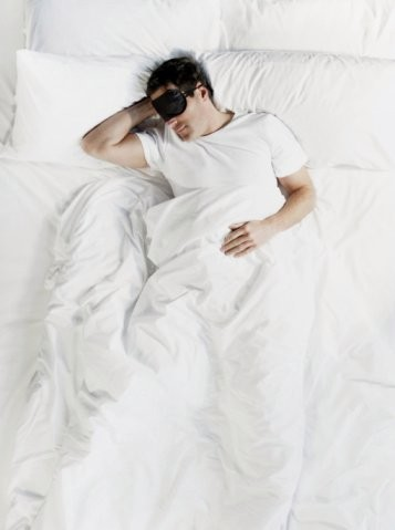 Get Better Sleep: 5 Powerful New Tips From Research