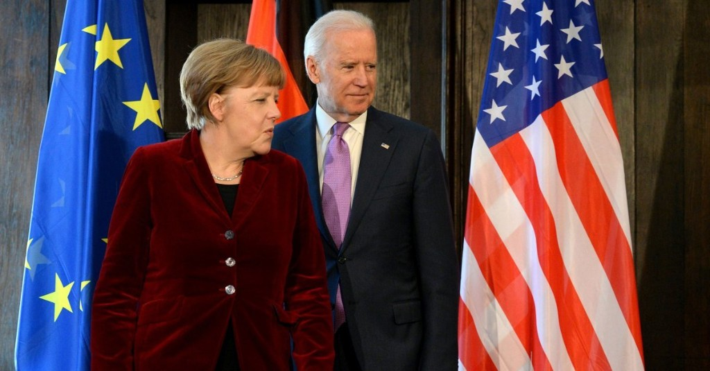 'Trump Has Been a Kind of Awakening.' E.U's Top Diplomat Says Europe's Relationship with U.S. Is Forever Changed
