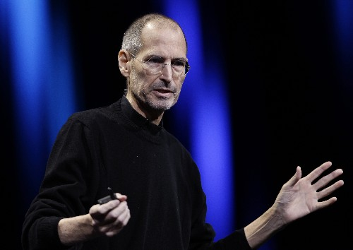 How Steve Jobs Trained His Own Brain