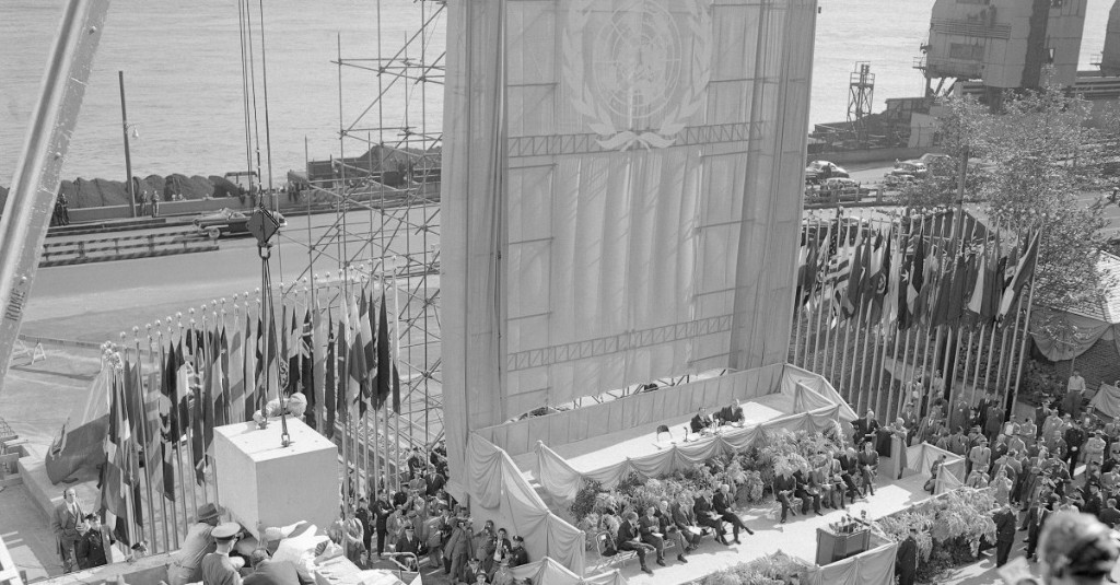 The United Nations At 75: It Has Never Been More Needed Nor Under Greater Threat
