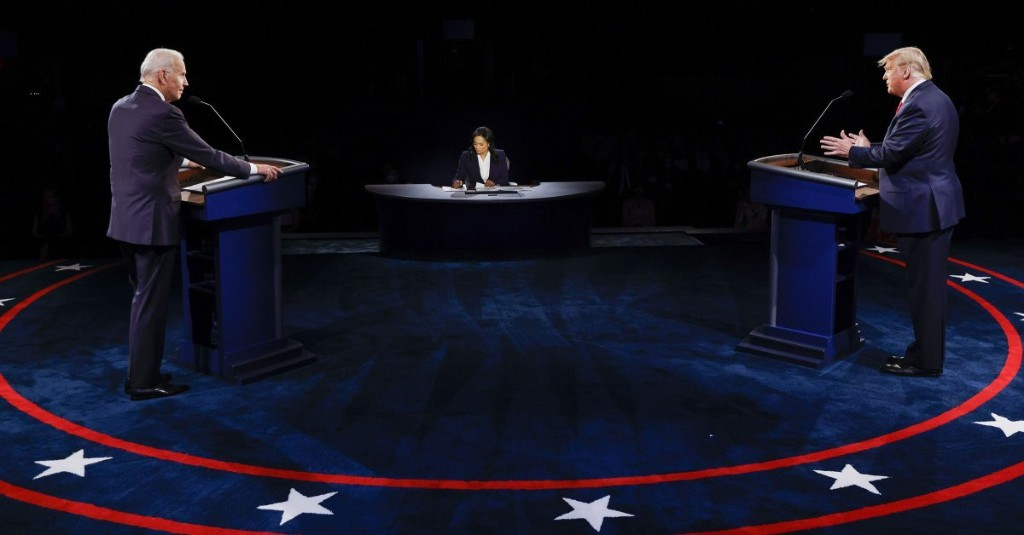 The Final Presidential Debate Was Better. But Who Is Left to Convince?