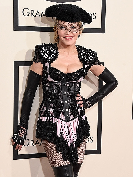 Madonna Releases Three New Tracks, Full Rebel Heart Track List