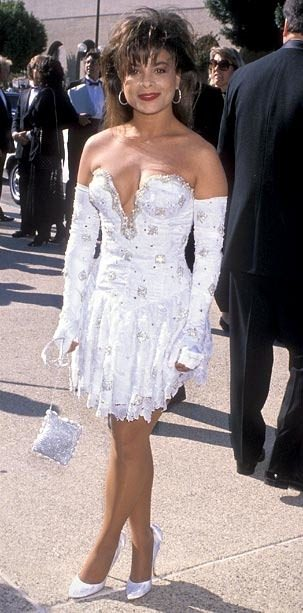 Emmys: All-Time Best/Worst Style