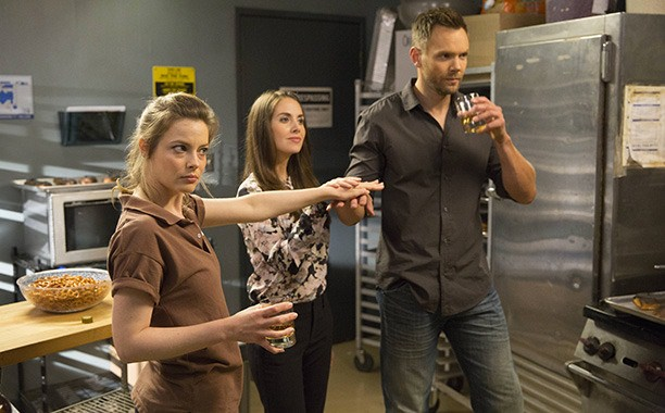 19 TV Shows We'll Be Checking Out in 2015
