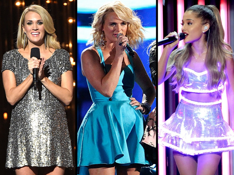 The 5 Most Important Things That Happened at the CMA Awards