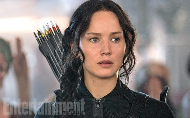 'Mockingjay' director: Parts 1 and 2 will have 'two distinct stories'