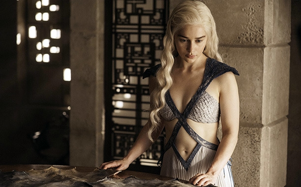 Most-pirated shows 2014: 'Game of Thrones' tops list