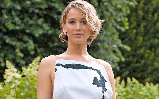 Surprise! Jennifer Lawrence is 2014's top-grossing actor