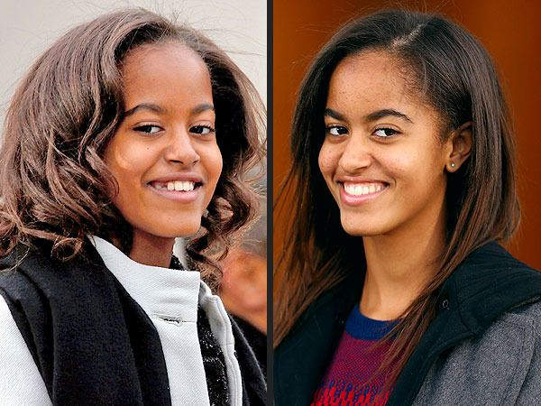 Malia Obama Turns Sweet 16 – See Her Then and Now