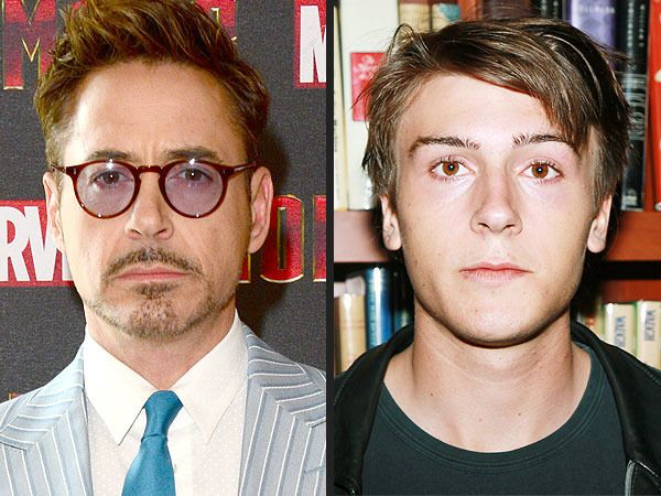 Inside Robert Downey Jr.'s Fight to Help His Son Indio After Drug Arrest