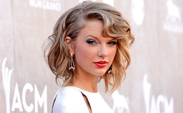 The evolution of Taylor Swift, as told by her song lyrics about cars